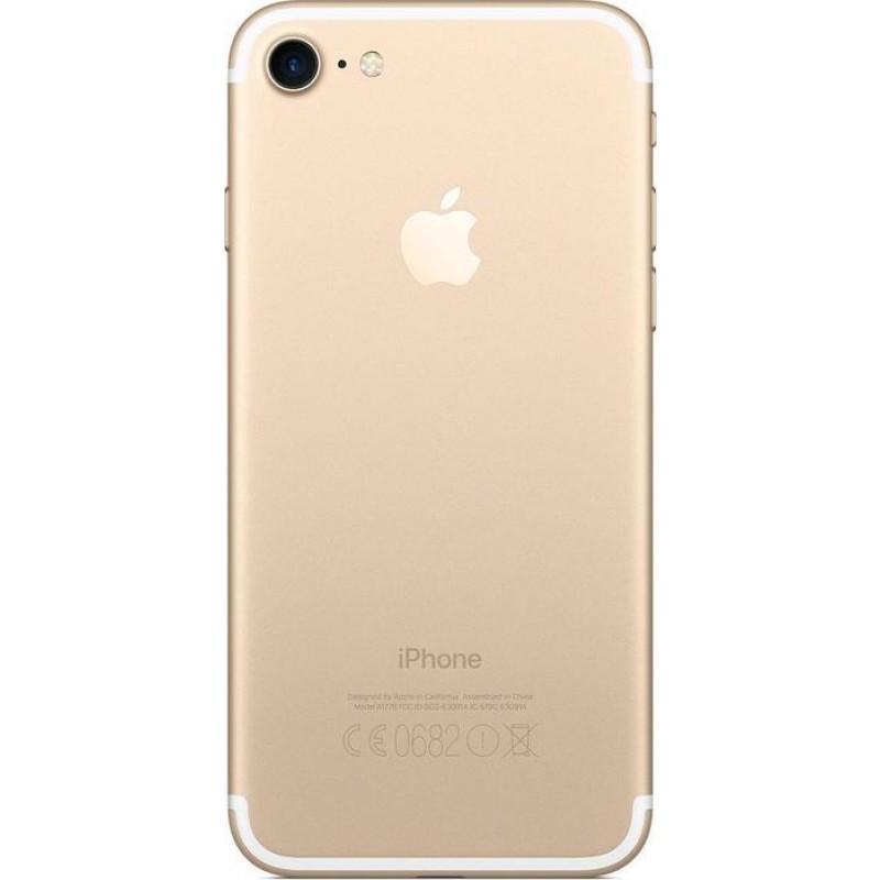 apple iphone 7 32gb gold ohne sim lock deutsches ger t. Black Bedroom Furniture Sets. Home Design Ideas