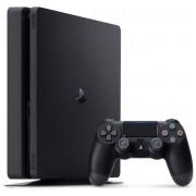 Sony PlayStation 4 Slim - 500GB, schwarz