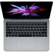 "Apple MacBook Pro 13.3"" (ohne Touch Bar) - Core i5-7360U, 8GB RAM, 128GB SSD, grau (MPXQ2D/A) [2017]"