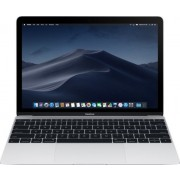 Apple MacBook 12, Intel Core m3-7Y32, 8GB RAM, 256GB SSD, silber MNYH2D/A