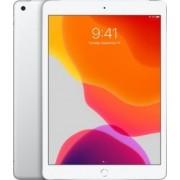 """Apple iPad 10.2"""" 128GB, LTE, silber 2019 (MW6F2FD/A)"""