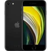 Apple iPhone SE (2020) 256GB schwarz