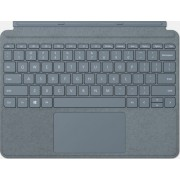Microsoft Surface Go 2 Signature Type Cover, Eisblau, DE (KCS-00109)