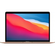 Apple MacBook Air Gold, Apple M1, 7 Core GPU, 8GB RAM, 256GB SSD (MGND3D/A)