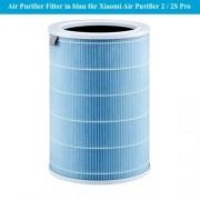 Air Purifier Filter für Xiaomi Air Purifier 2 2S Pro | PROFIHARDWARE Ersatzfilter in Blau für Luftreiniger von Xiaomi