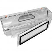 Staubbehälter Ersatzteil für Xiaomi Saugroboter | PROFIHARDWARE Staubsaugerteile für Xiaomi Mi Robot + Roborock S50