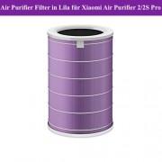 Air Purifier Filter für Xiaomi Air Purifier 2 2S Pro | PROFIHARDWARE Lila Ersatzfilter für Luftreiniger von Xiaomi