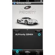 AntiLaser - AL Priority Bluetooth Modul - Normalzustand