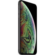 iPhone XS Max 64 GB Space Grau - Front mit Display
