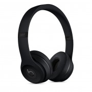 Apple Beats Solo3 Wireless schwarz