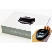 Genevo Radar Set (GPS+ und HD2+) - HD2+ Verpackung