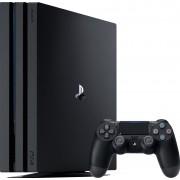 Sony PlayStation 4 Pro - 1TB schwarz