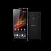 Sony Xperia ZL schwarz