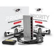 AntiLaser - AL Priority Set - kompletter Laserschutz