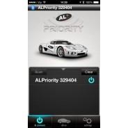 AntiLaser - AL Priority Bluetooth Modul