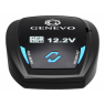 Genevo GPS+ High End POI-Warner für Europa - Bedieneinheit