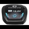 Genevo GPS+ High End POI-Warner für Europa - Bedieneinheit