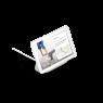 GOOGLE Nest Hub, Smart Display mit Sprachsteuerung, WLAN, Bluetooth