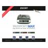Escort Passport MAX GPS - mobiler Radarwarner - Verpackung