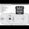Beltronics STi-R PLUS - Festeinbau Detektor - Einbauanleitung