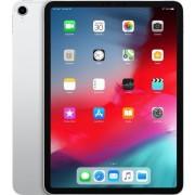 "Apple iPad Pro 11"" 512GB Silber 2018 Frontansicht"