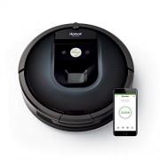 iRobot Roomba 981 - Ansicht von oben