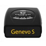 Genevo One S - mobiler Radarwarner - Frontansicht