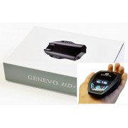Genevo Radarwarner Set (GPS+ und HD2+) - HD2+ Verpackung
