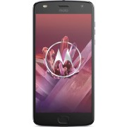 Motorola Moto Z2 Play Dual-SIM 64GB Lunar Gray inkl. JBL SoundBoost 2