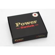 Power Switch - sehr klein und doch sehr nützlich - Verpackung