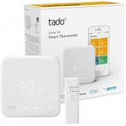 tado Smart Thermostat Starter Kit V3+, Wohnung mit Raumthermostaten (SK-ST01IB01-TC-DE-03)