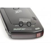 Escort X50 EURO - mobiler Radarwarner - Frontansicht